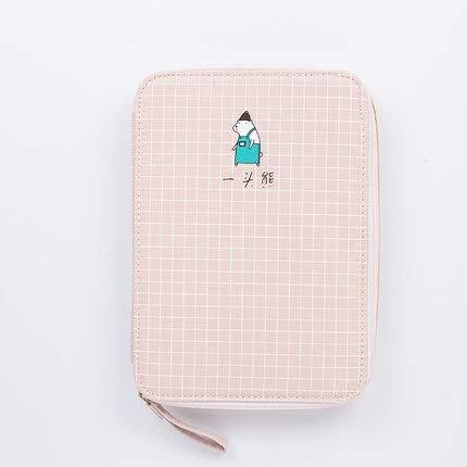 Personalidad y versatilidad 1pc escritorio creativos bolsa