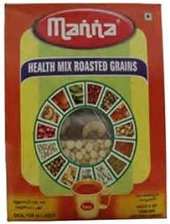 pigeon grain mix