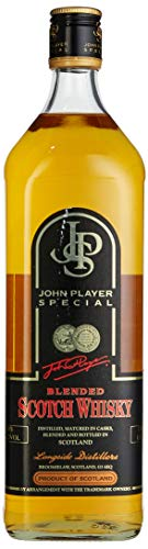 John Player Special Blended Scotch Whisky (1 x 1 l)