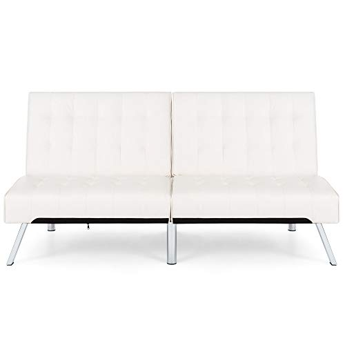 Best Choice Products Futon Modern Sofa Bed