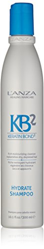 Lanza Kopfbrause KB2Hydrate Shampoo 300MLG Shampoo