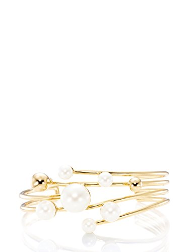 Kate Spade New York Bits And Baubles Cuff Bracelet