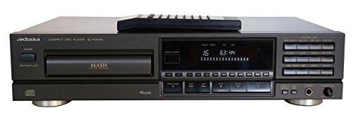 TECHNICS SL-PG420A CD-Player
