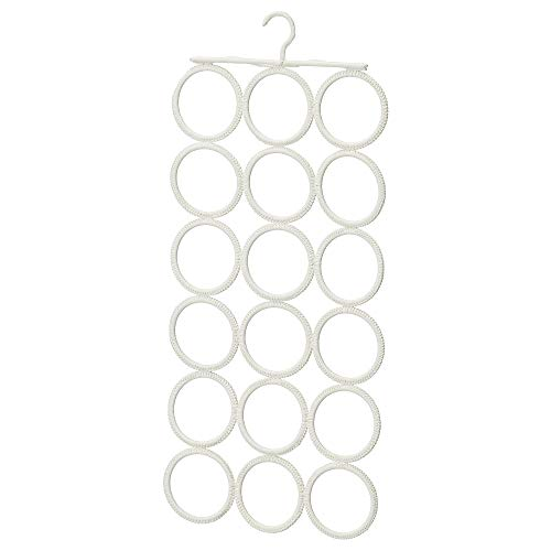 Ikea KOMPLEMENT Multi-USE Clothes Hanger (White)