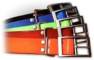 Garmin Replacement Collar Strap - Blue