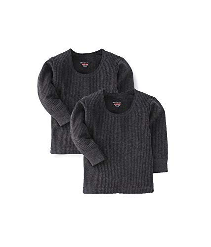 BODYCARE Baby Boy's and Girl's Full Sleeves Cotton Thermal...