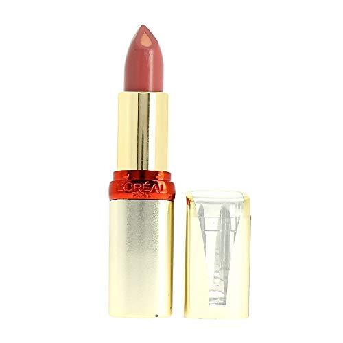 L'Oréal Paris Color Riche Lippenstift Serum Anti-Age 204 Beamy Plum, 5 ml