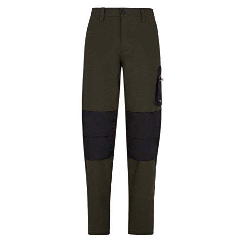 Utility Diadora - Pantalone da Lavoro Pant Stretch ISO 13688:2013 per Uomo (EU XL)