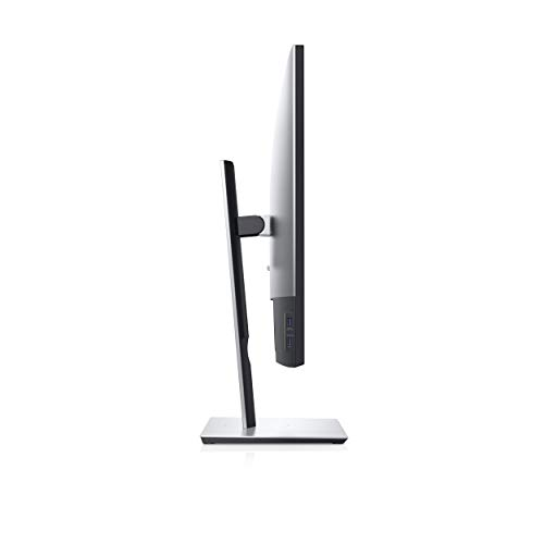 DELL U3219Q 80 cm (32 Zoll) Monitor (HDMI, USB, DisplayPort, 8ms Reaktionszeit) schwarz