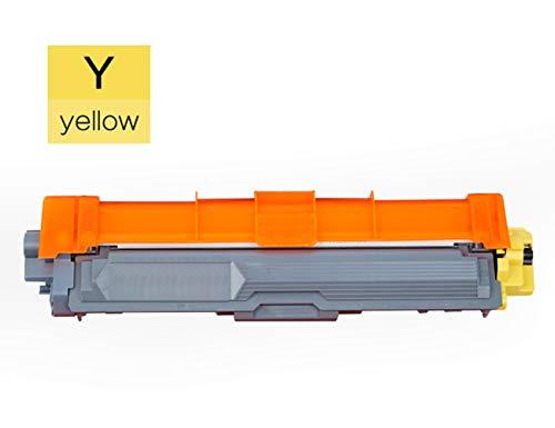 FPME Consumibles originales para hermanos TN265 HL-3150 3410 3170 MFC-9330CDW Reemplazo de cartuchos de tóner de impresora, el precio es perfecto. Imprime maravillosamente-yellow