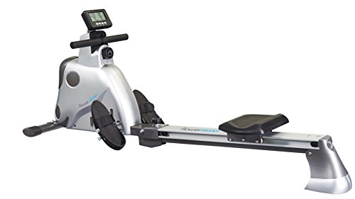 Body Sculpture the Magnetic Rower with Racing...