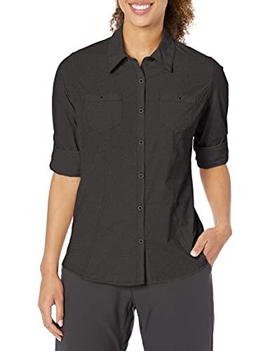 Outdoor Research Wayward L/S Women's Shirt Black M