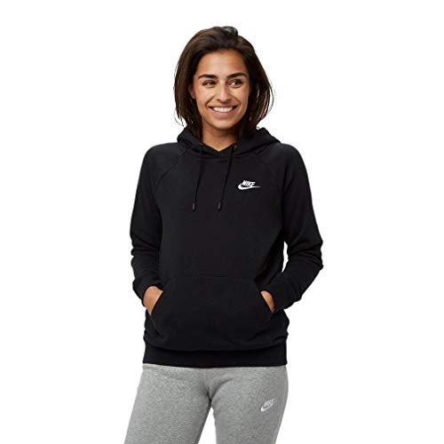 Nike dames sweatshirt W Nsw Essntl Hoodie Po Flc