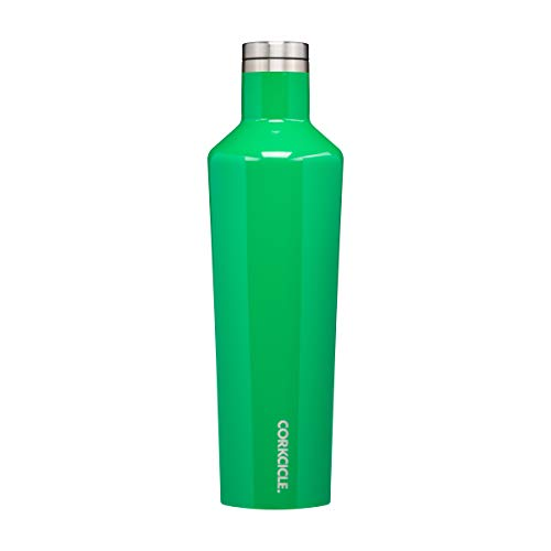 Corkcicle 2025GPG Thermosflasche, Edelstahl, Gloss Putting Green, 740 ml