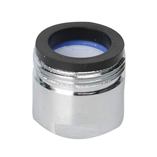 uxcell 18mm grifo aireadores universal macho grifo pieza de repuesto para baño Lavatorio cocina fregadero grifo bidé