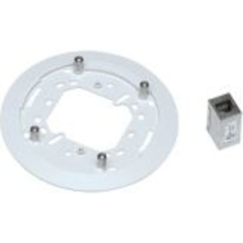 The Excellent Quality T94F01M J-Box/Gang Box Plate by Axis