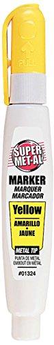 Super Met-Al 1296-1324 Squeeze Action Paint Marker