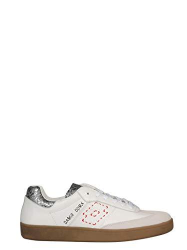 Damir Doma Luxury Fashion Mens Sneakers Summer White