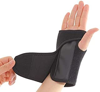 手首サポーター 手首の固定 腱鞘炎 手根管症候群 保護 左 右 PYKES PEAK