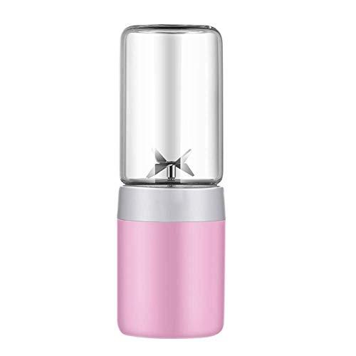 iSunday draagbare elektrische juicer mixer multifunctioneel mini USB oplaadbare Juice mixer mok