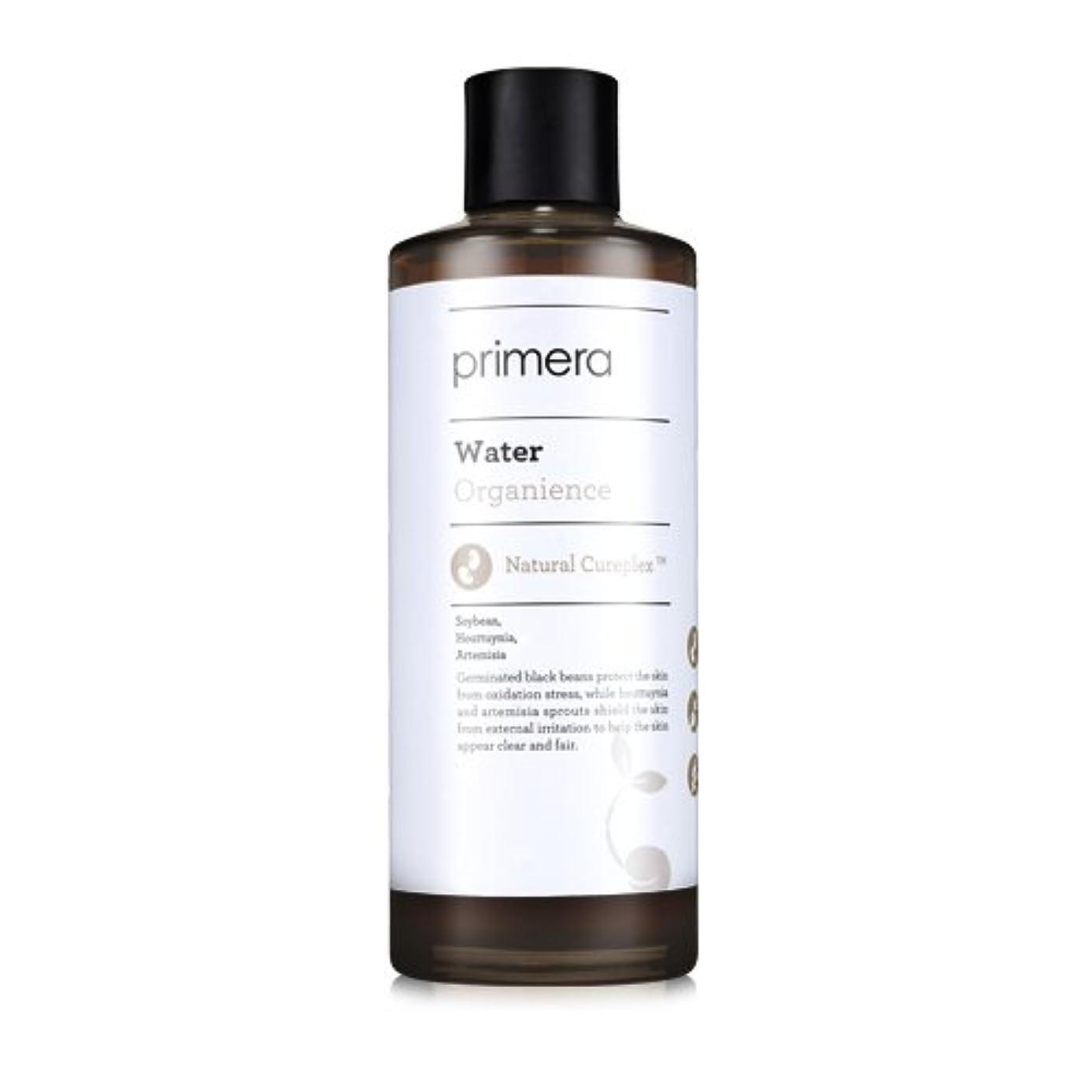 ボトルおめでとう銃PRIMERA プリメラ オーガニエンス ウォーター(Organience Water)化粧水 180ml