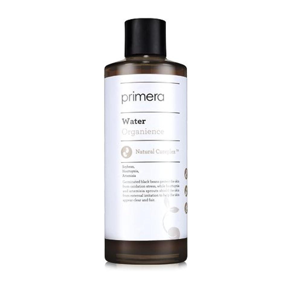 十一確認する薬PRIMERA プリメラ オーガニエンス ウォーター(Organience Water)化粧水 180ml