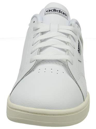 adidas Roguera, Sneaker, Cloud White/Cloud White/Legend Ink, 39 1/3 EU