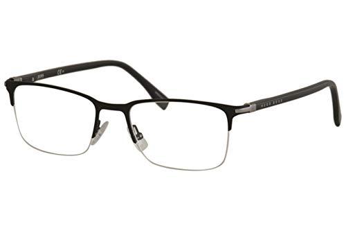 BOSS Hugo Brille (BOSS-1007 003) Optyl - Metall matt schwarz