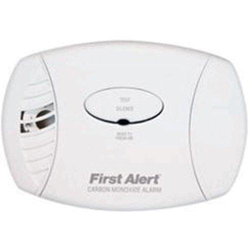 Read About Spy Associates Hi Res Carbon Monoxide Alarm Self Recording Spy Camera, Includes Free eBoo...