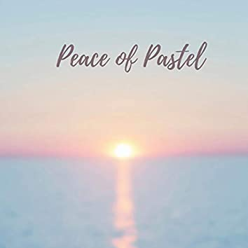 Peace of Pastel