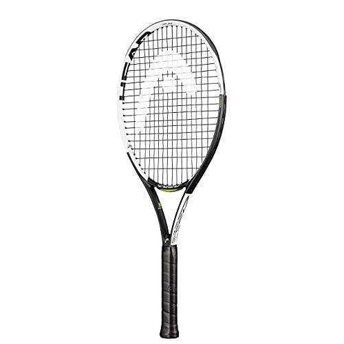 HEAD Speed 26 Raquetas de Tenis, Juventud Unisex, Multicolor, 9-11 años