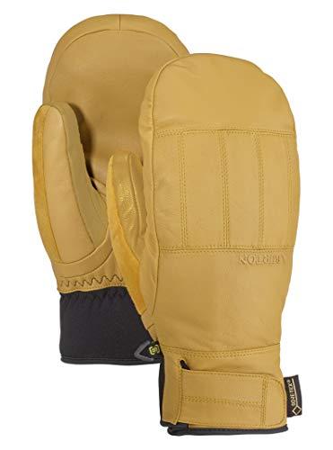 Burton Gondy Gore-Tex Leather Mitts