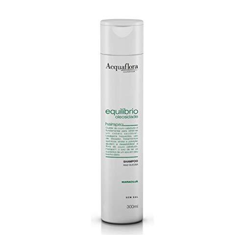Acquaflora Shampoo Equilíbrio de Oleosidade - Raiz Oleosa 300ml
