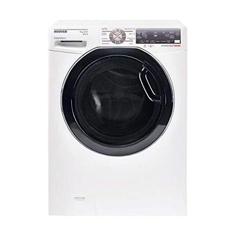 Hoover Dynamic Extreme DWFTS 511AH8/1-01 lavatrice Libera installazione Caricamento frontale Bianco 11 kg 1500 Giri/min A+++-50%