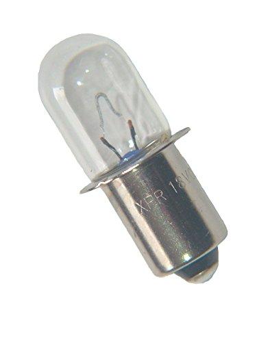Ryobi - Ridgid 7817502/780204001 Single Xenon Bulb, 18V-DC 0.65A Oigawa XPR