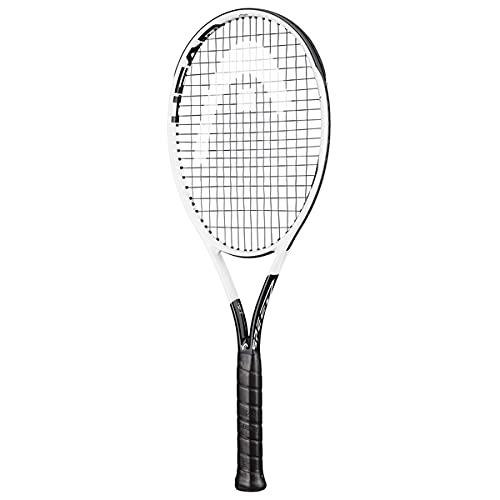 Head Graphene 360+ Speed MP Encordado: No 300G Raquetas De Tenis Raquetas De Competición Blanco - Negro 2