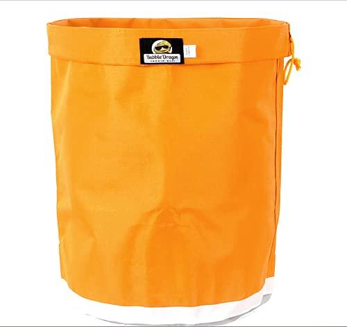 Bubble Dragon 120 micron 5 Gallon Deluxe Bubble Bags Herbal Ice Essence Extractor Smokin Bags!
