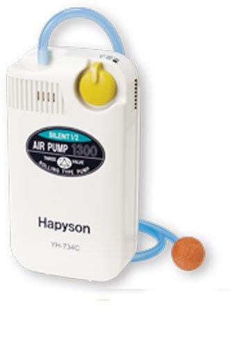ハピソン(Hapyson) YH-734C 乾電池式エアーポンプ