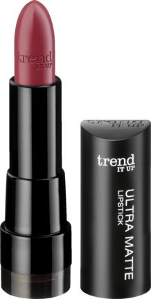 trend IT UP Lippenstift Ultra Matte Lipstick 430, 4,2 g