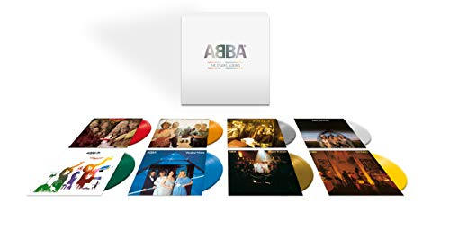 ABBA - The Vinyl Collection [VINYL]