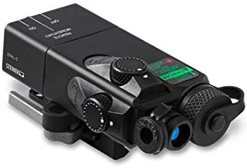 Steiner OTAL C IR Offset Aiming Laser Infrared Laser product image