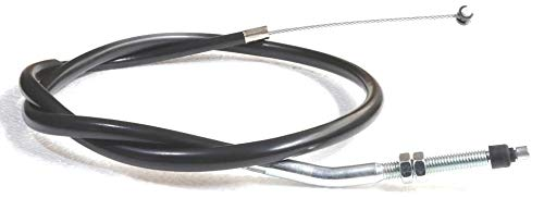 Replacement for Honda Sportrax 400 TRX400EX 2x4 Clutch Cable TRX 1999 2000 2001 2002 2003 2004