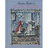 Tasha Tudor's Fairy Tales 0448093294 Book Cover
