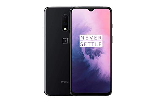 OnePlus 7 Mirror Grey 6GB+128GB EU GM1903, Altra Versione Europea