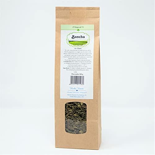Herbo Veneta Tè Bancha - 5 Confezioni da 100 g