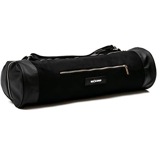 NEOLYMP Fitnessmatten Tasche (braun, 61)