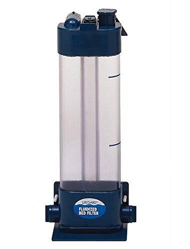 Lifegard Fluidized Bed Filter
