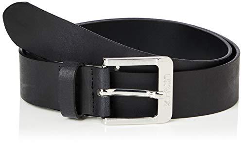 Levi's Free Belt Cinturón, Negro (R Black 59), 75 para Mujer