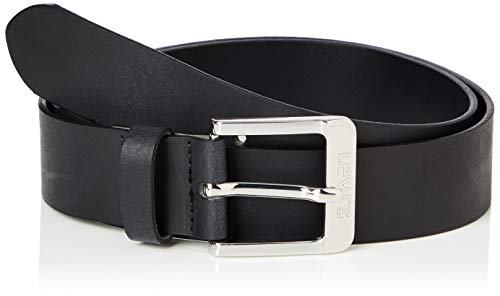 Levi's Free Belt Cintura, Nero (Regular Black 59), 1 (Taglia Produttore: 80) Donna