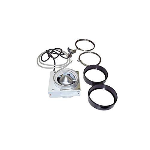 Recamania Kit evacuacion Tiro Forzado Calentador Standard 110MM
